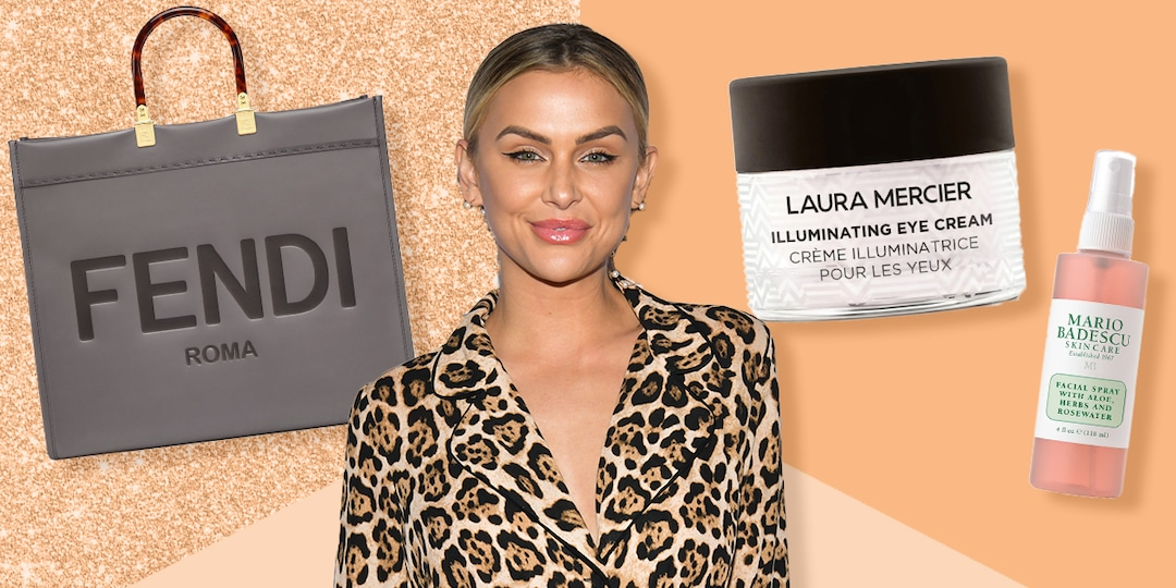 Lala Kent Shares What's In Her Bag - E! Online.jpg