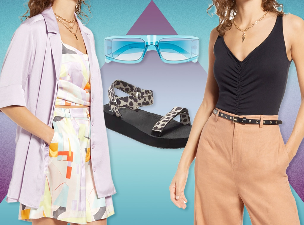E-Comm: Must-Have Items Under $50 at Nordstrom