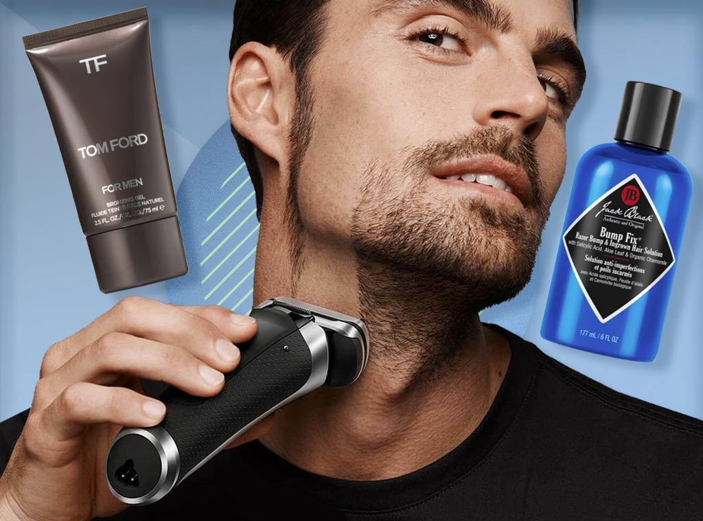 E-Comm: E-Commerce Celebrity Groomers Father's Day Picks