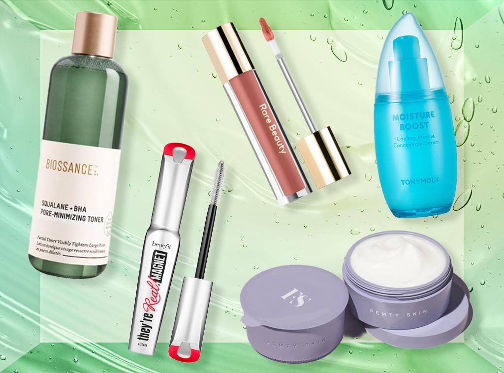 E-Comm: Trendy Unique Beauty Products