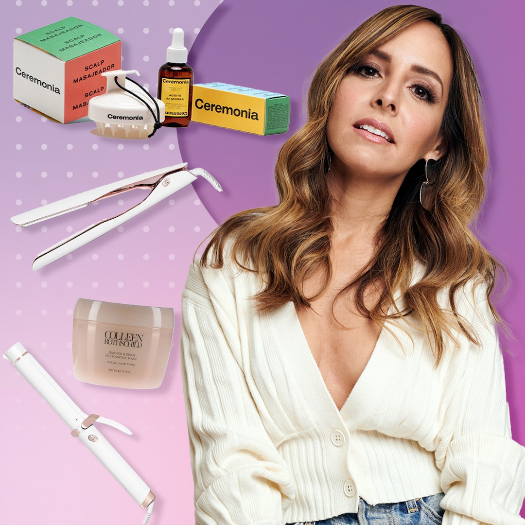 Deals for Real: Treat Your Tresses With Exclusive Hair Care Savings From T3, Bread, Prose & More