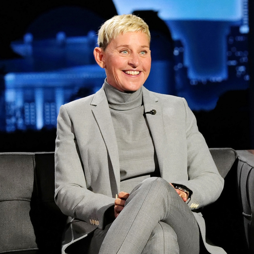 These Are the Stars in the Running to Take Over Ellen DeGeneres' Daytime Throne