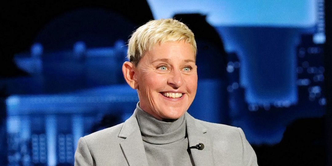 "Why Ellen DeGeneres Says It's ""The Right Time"" to End Her Talk Show - E! Online.jpg"