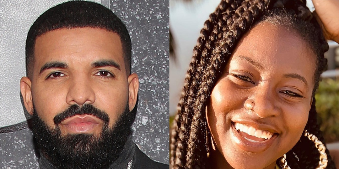 "Drake Shouts Out College Graduate Who Received $50,000 Scholarship in ""God's Plan"" Video - E! Online.jpg"