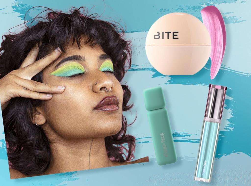 E-comm: Bold Makeup Trends for Spring