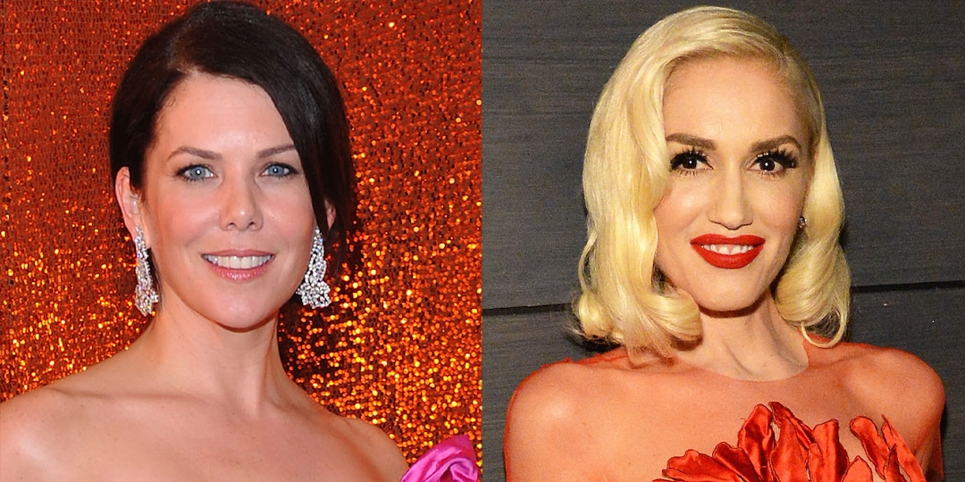 Lauren Graham Recalls the Time She Hid From Paparazzi Before Realizing They Were Looking for Gwen Stefani - E! Online.jpg