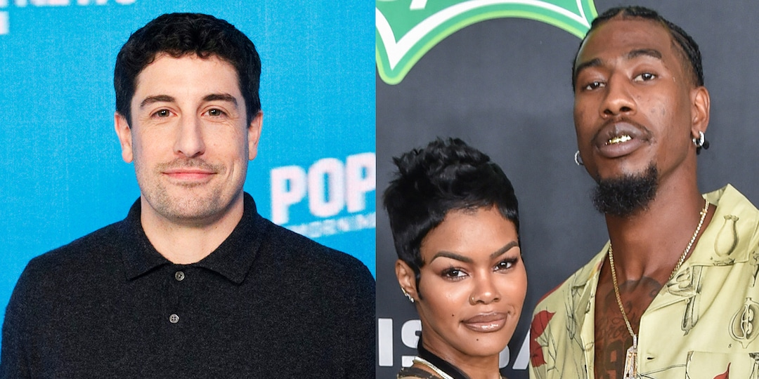 E! Announces Five New Shows With Jason Biggs, Teyana Taylor and More! - E! Online.jpg