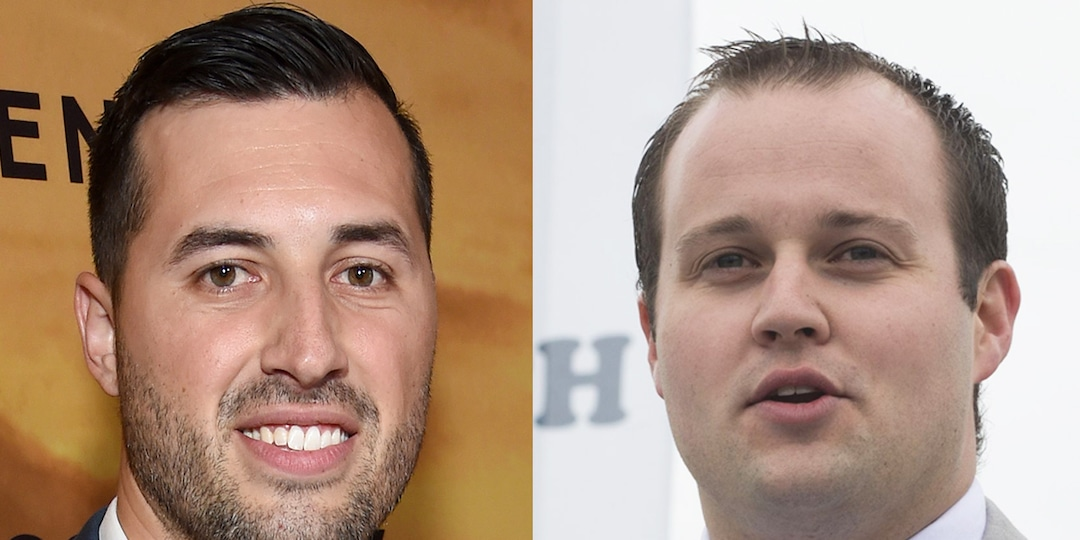 """Jeremy Vuolo Says He Wants """"Justice Carried Out"""" in Josh Duggar's Child Pornography Case - E! Online.jpg"""