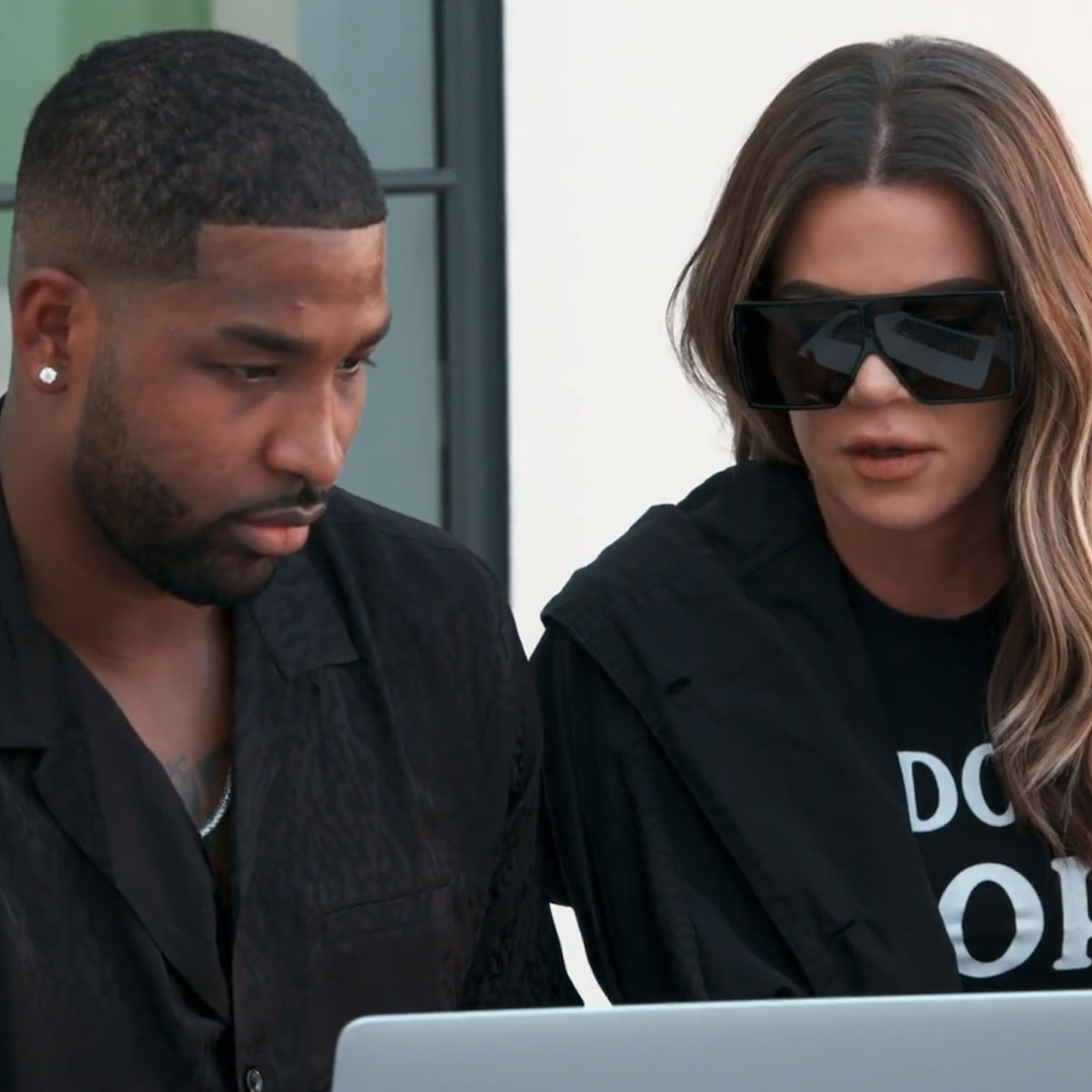Why Khloe Kardashian and Tristan Thompson Are Reconsidering Surrogacy