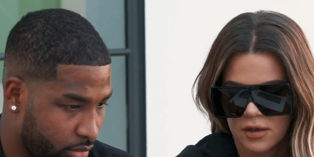 Why Khloe Kardashian and Tristan Thompson Are Reconsidering Surrogacy - E! Online.jpg