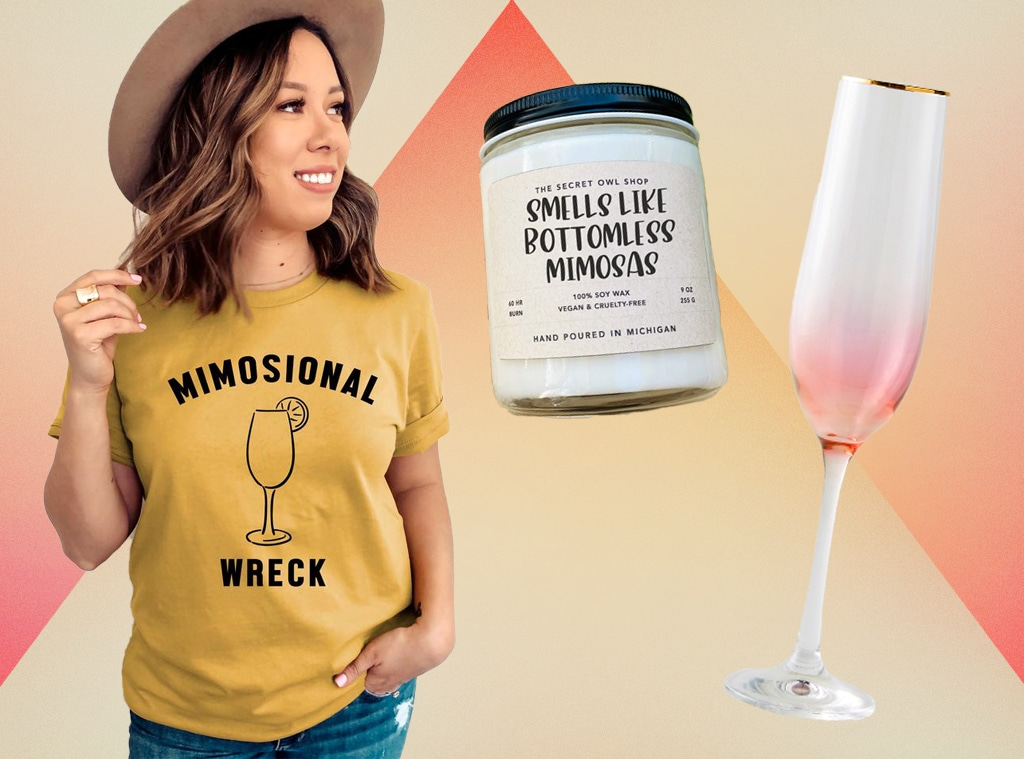 E-Comm: National Mimosa Day