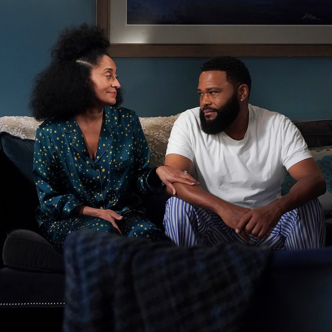 Black-ish Is Ending With Season 8 and More ABC Renewal and Cancellation News