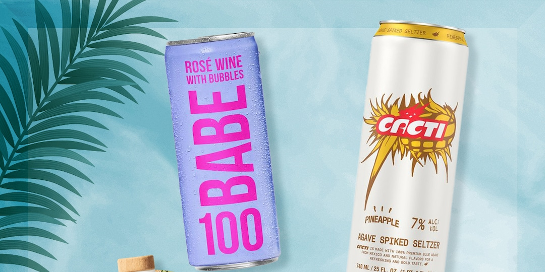 This Summer's Trendiest Sips - E! Online.jpg