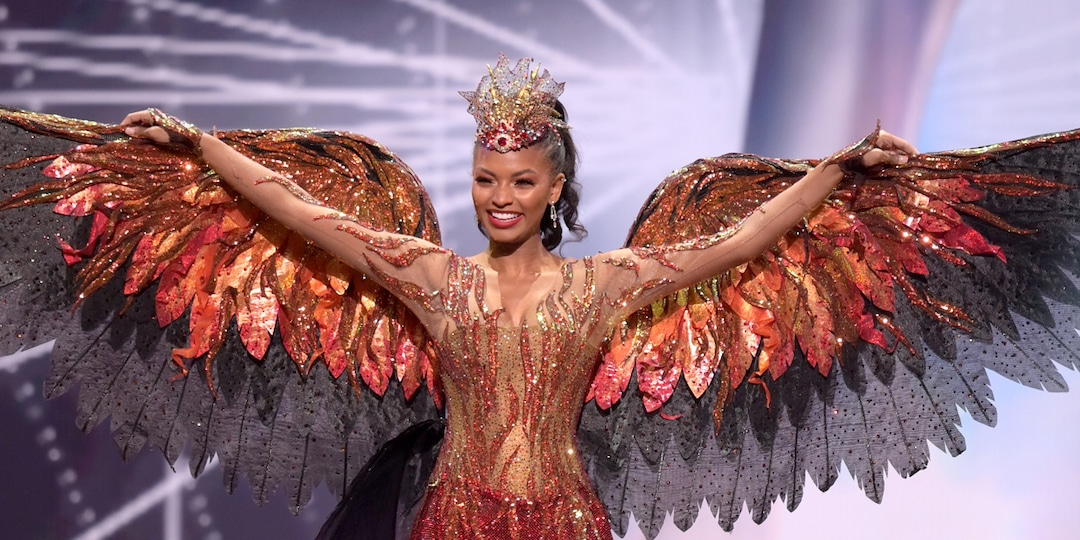 Miss Universe 2021 Contestants Compete in Elaborate Costumes You Have to See to Believe - E! Online.jpg