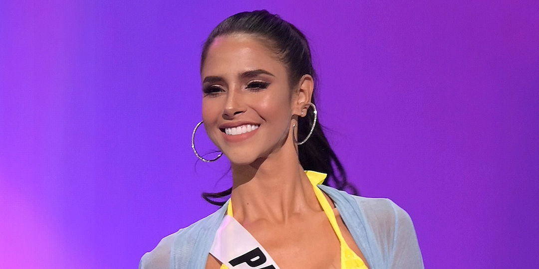 Miss Universe 2021 Contestants Dazzle in Chic Swimsuits and Evening Gowns Before Pageant - E! Online.jpg