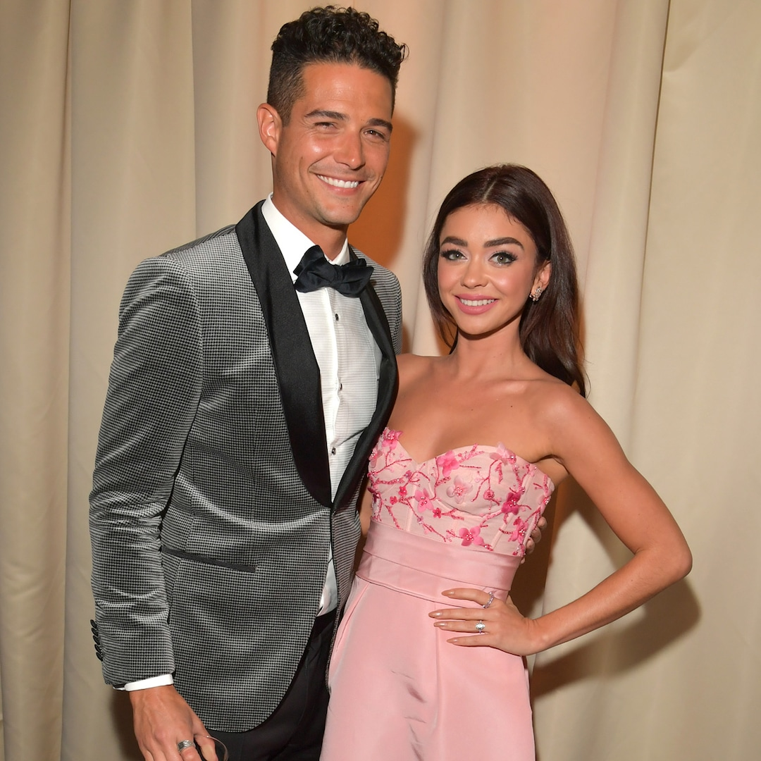 Sarah Hyland Shares Sweet Birthday Tribute to Her