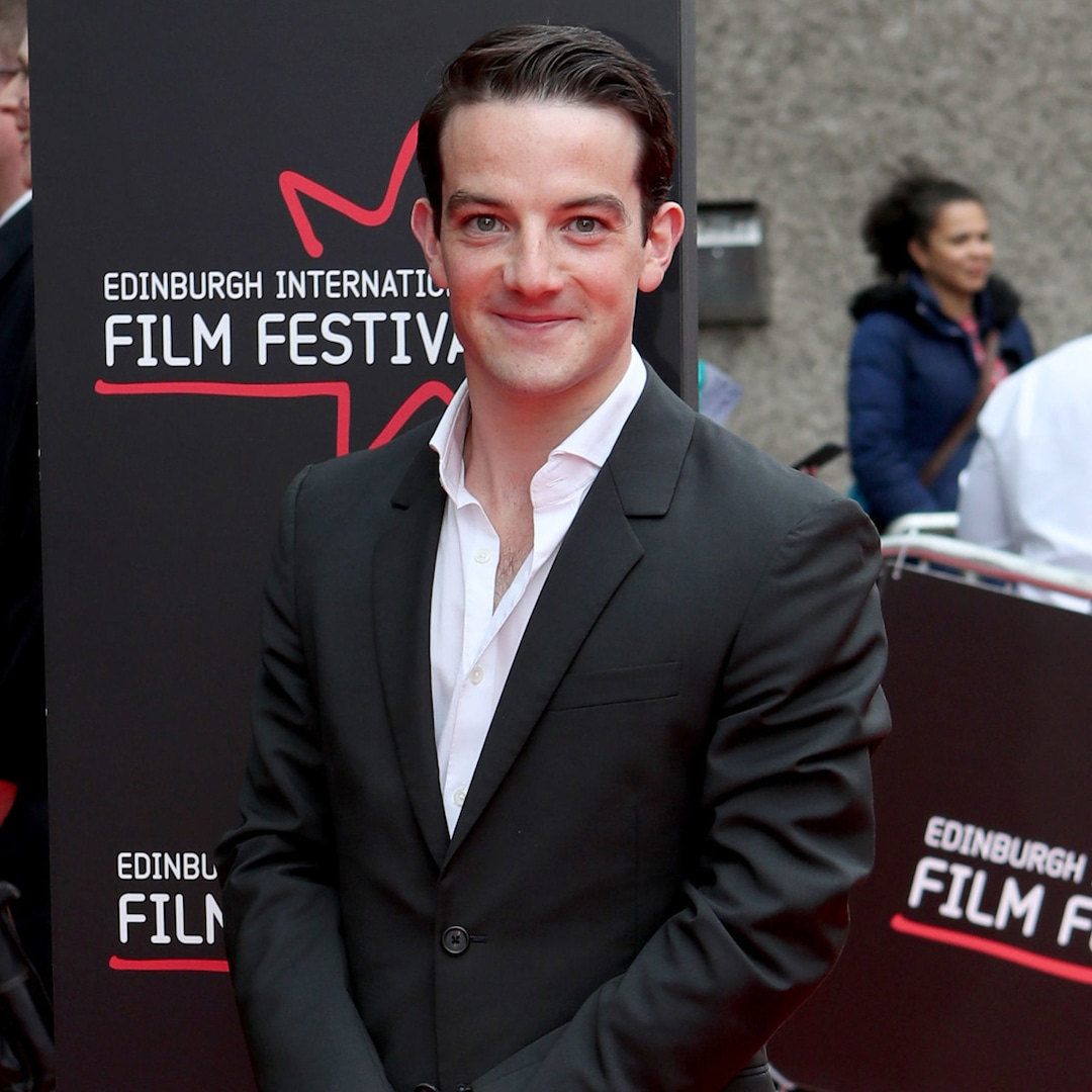 Fantastic Beasts' Kevin Guthrie Sentenced to 3 Years in Prison for Sexual Assault