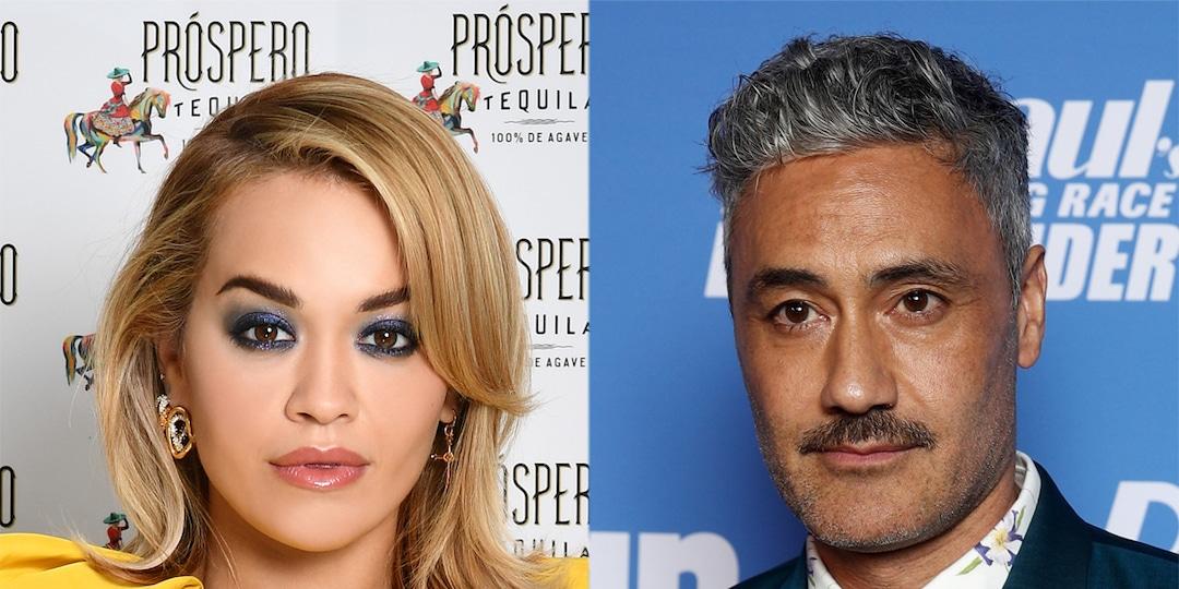Rita Ora and Taika Waititi Seem to Confirm Romance Rumors During Latest Outing - E! Online.jpg