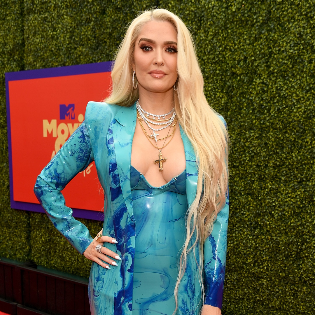 Erika Jayne's Attorneys Backtrack After Withdrawing Representation