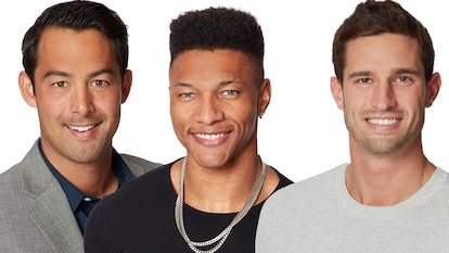 The Bachelorette 2021: Meet the Men Competing for Katie Thurston's Heart