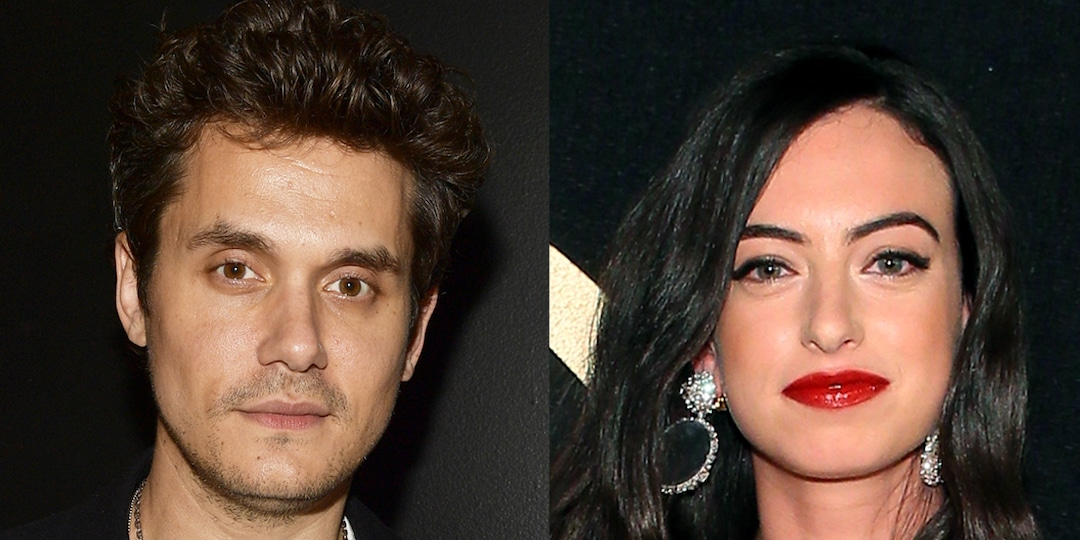 "John Mayer Says He Cares for Cazzie David a ""Great Deal"" in Heartfelt Birthday Tribute - E! Online.jpg"