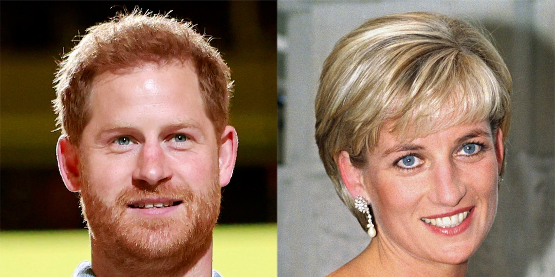 Every Piece of Parenting Advice Prince Harry Has Lifted From Mom Princess Diana - E! Online.jpg