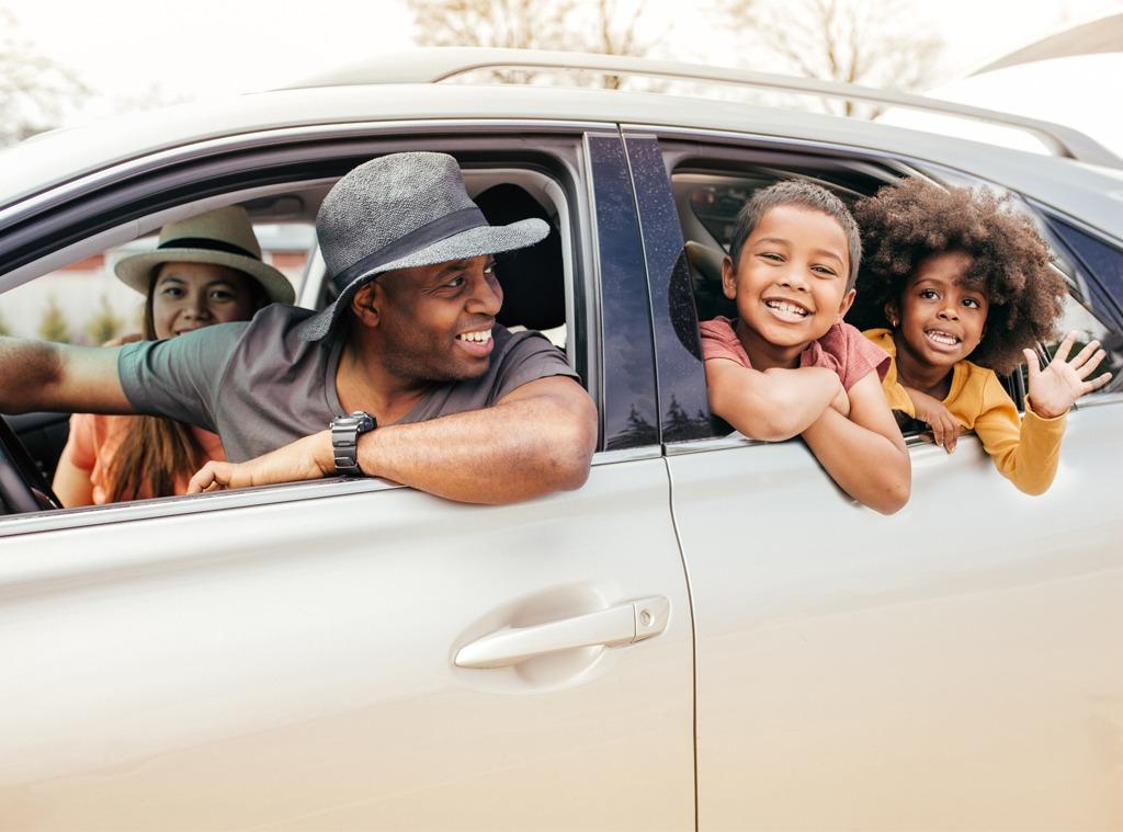 E-Comm: Car Essentials for Your Next Road Trip