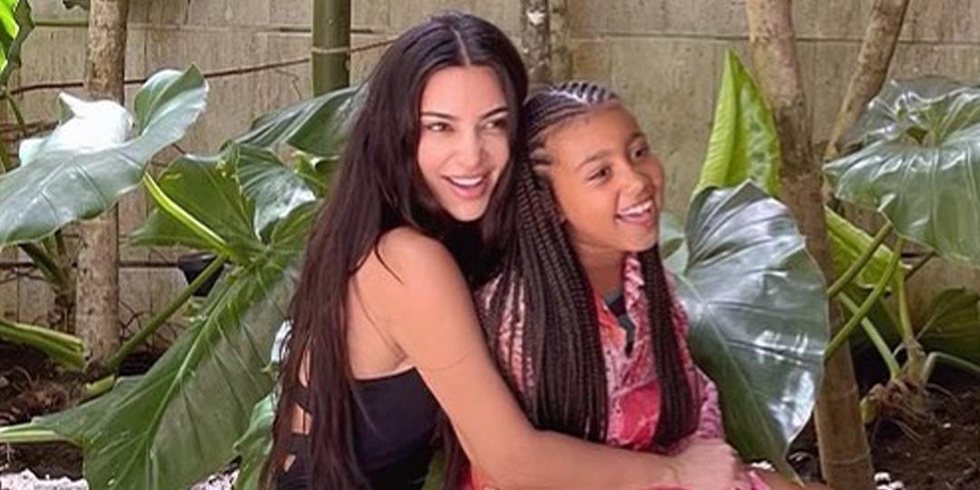 Kim Kardashian Reveals Heartwarming Gift She's Making Daughter North in Birthday Message - E! Online.jpg