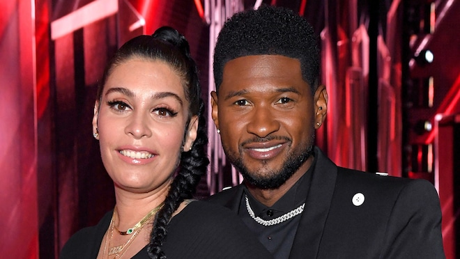 Usher News, Pictures, and Videos - E! Online