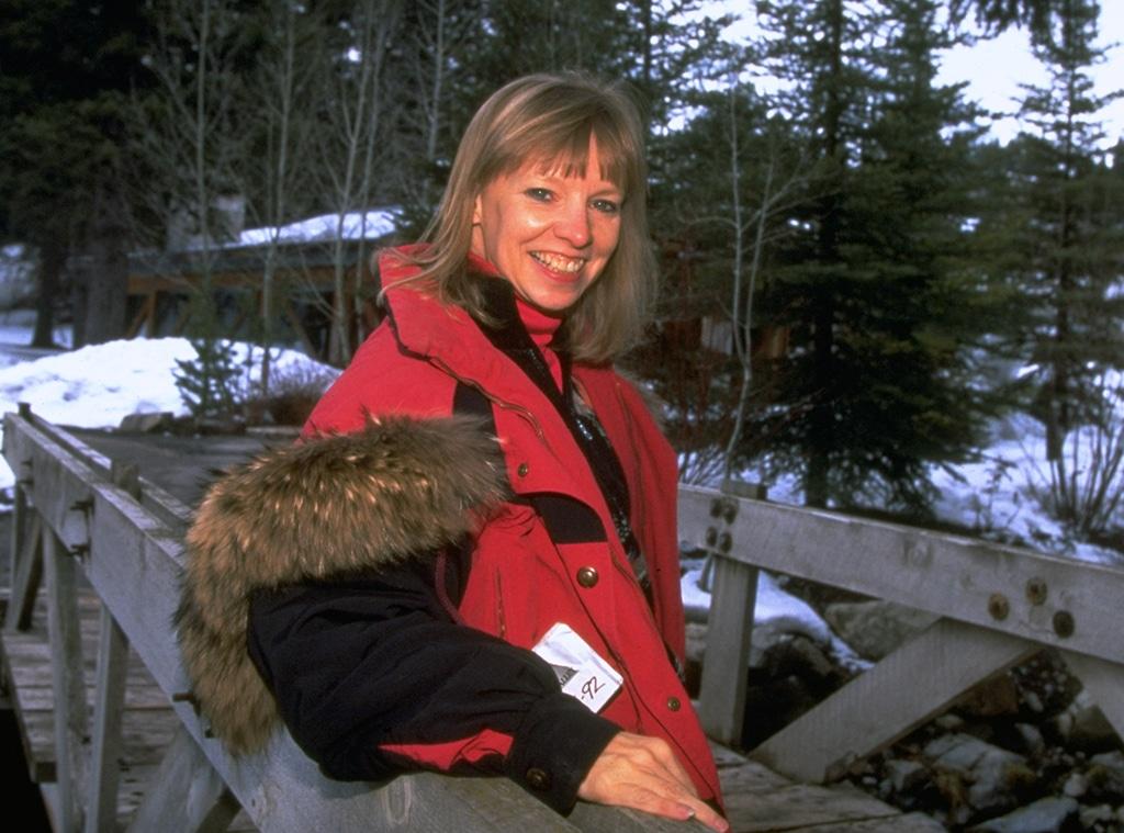 Ann Winblad, 1996