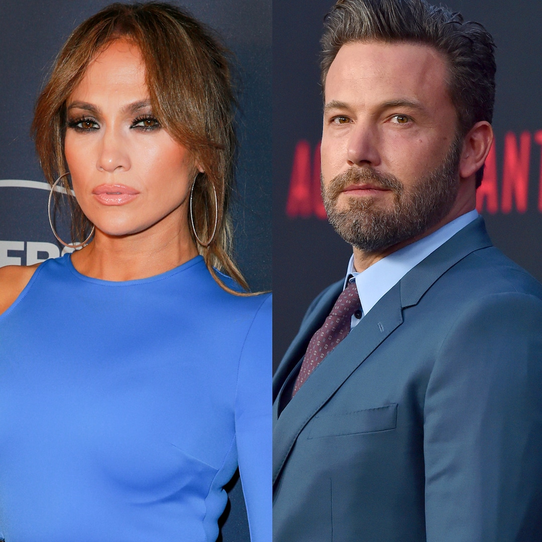 """<p>Jennifer Lopez Is Officially Moving to Los Angeles to Get a""""Fresh Start"""" With Ben Affleck thumbnail"""