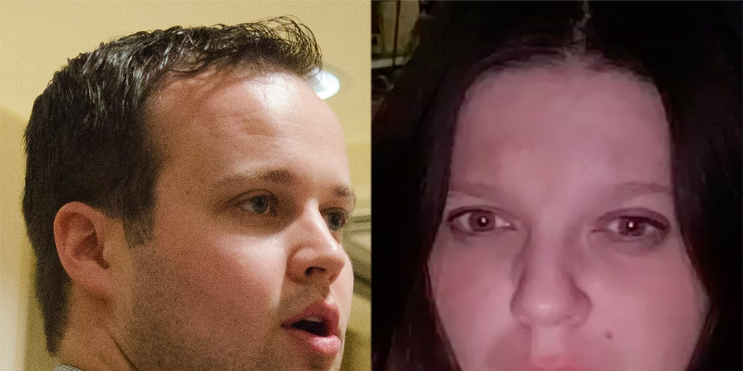 Josh Duggar's Cousin Amy Speaks Out About Allegations Against Him - E! Online
