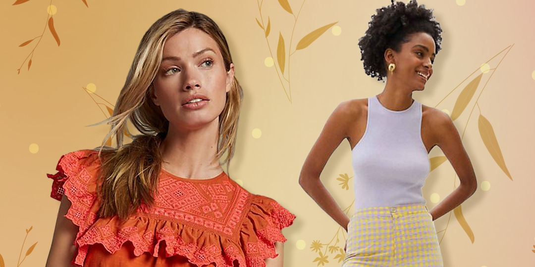 12 Jaw-Dropping Anthropologie Memorial Day Sale Deals - E! Online.jpg