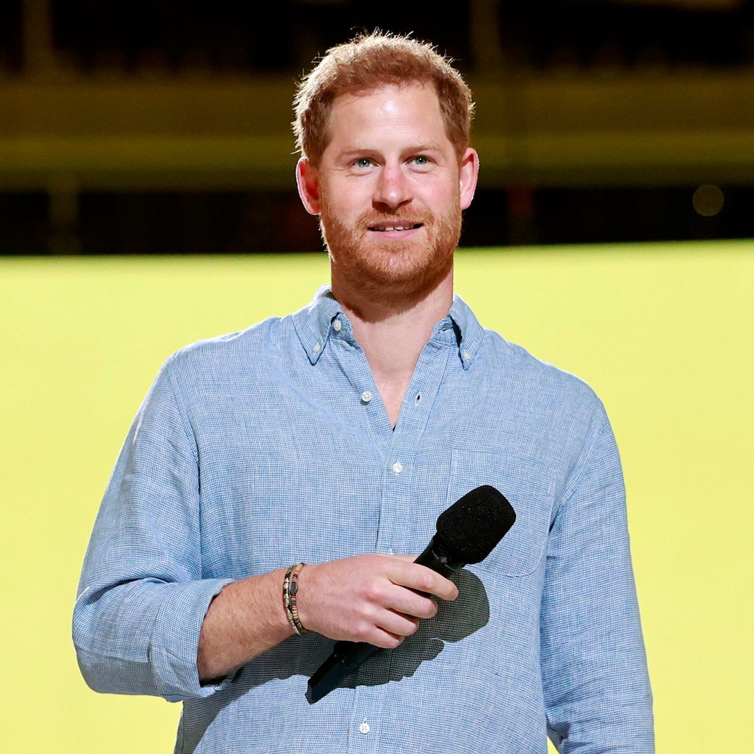 Prince Harry's Upcoming Memoir Promises to Feature the