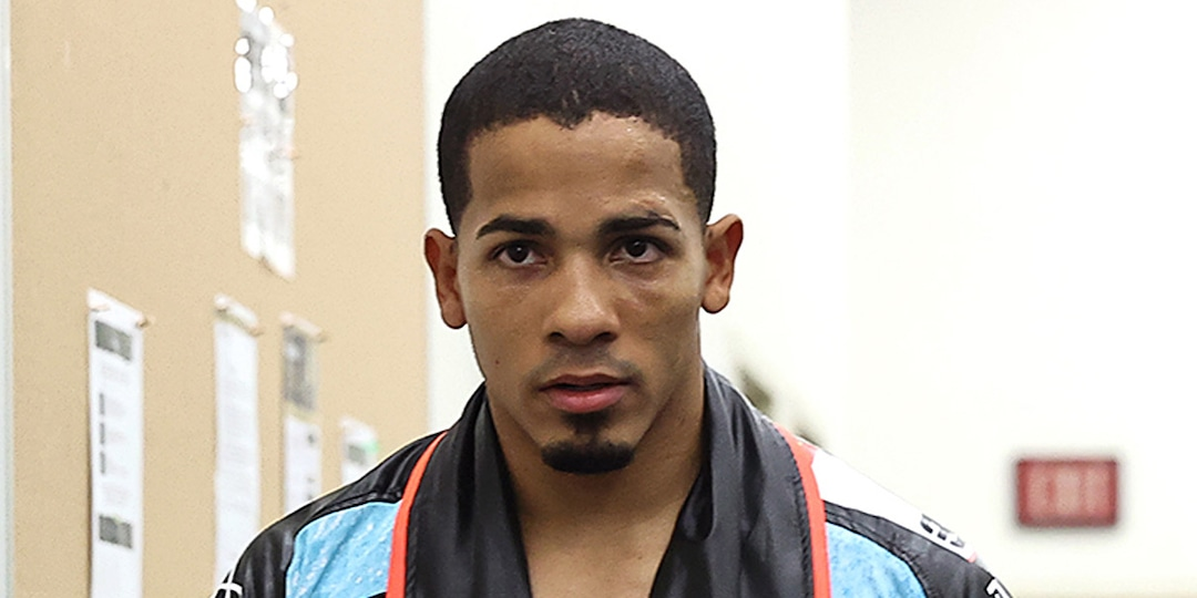 Boxer Félix Verdejo Charged in Death of Pregnant Woman and Unborn Baby - E! Online.jpg