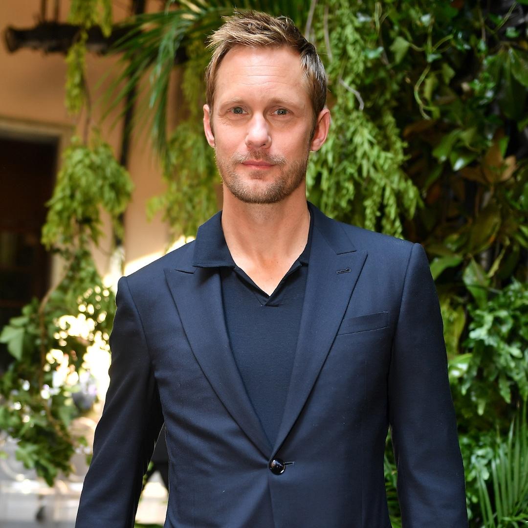 Alexander Skarsgård Joins Succession Season 3 in