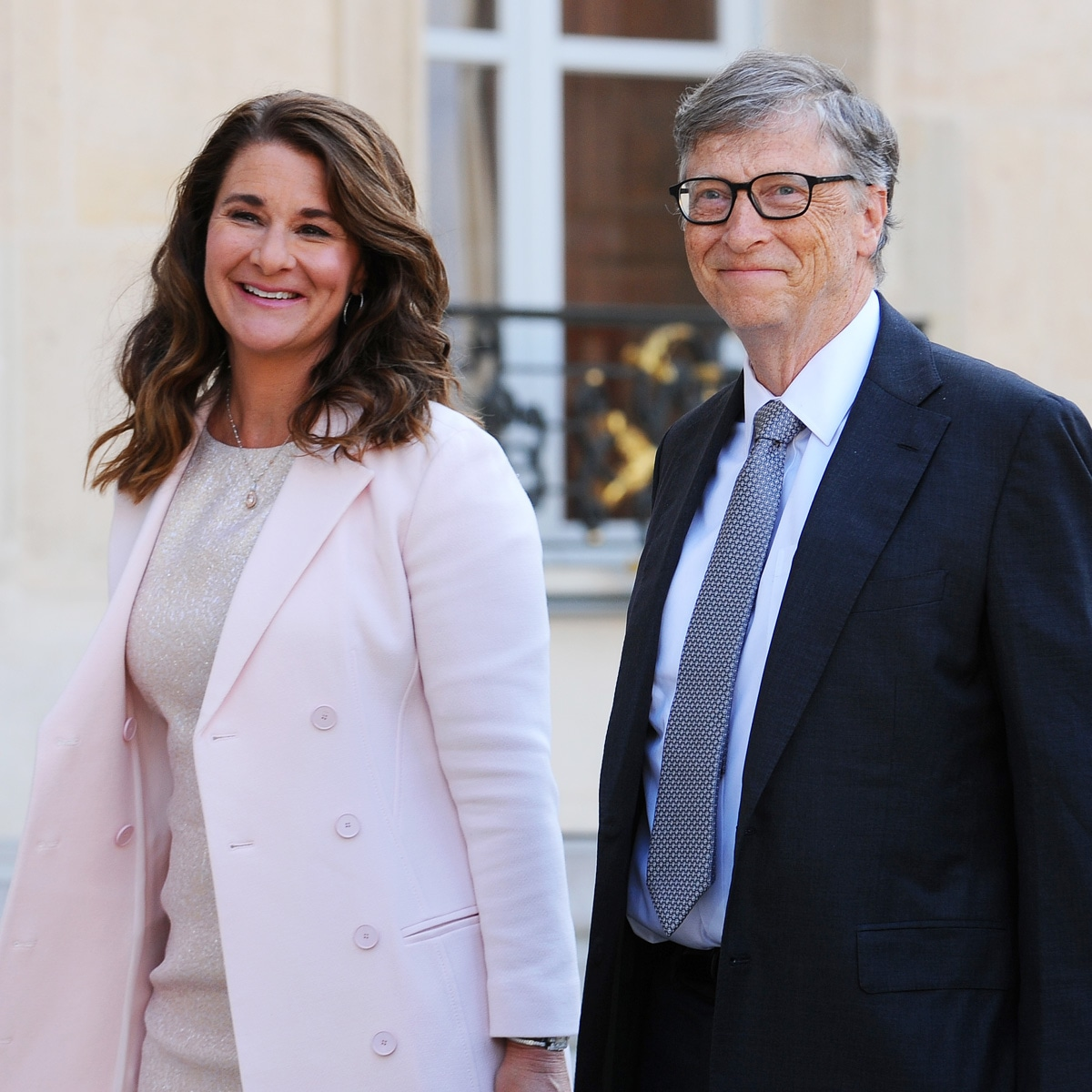 Bill Gates and Melinda Gates Break Up After 27 Years of Marriage - E!  Online Deutschland