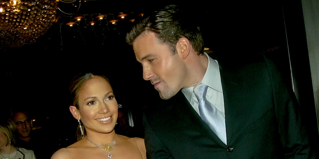 Jennifer Lopez and Ben Affleck Enjoy Weeklong Vacation 17 Years After Their Split - E! Online.jpg
