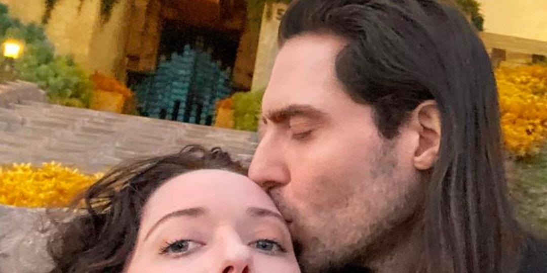 Kat Dennings Sparks Romance Rumors With Singer Andrew W.K. in Cozy Photos - E! Online.jpg