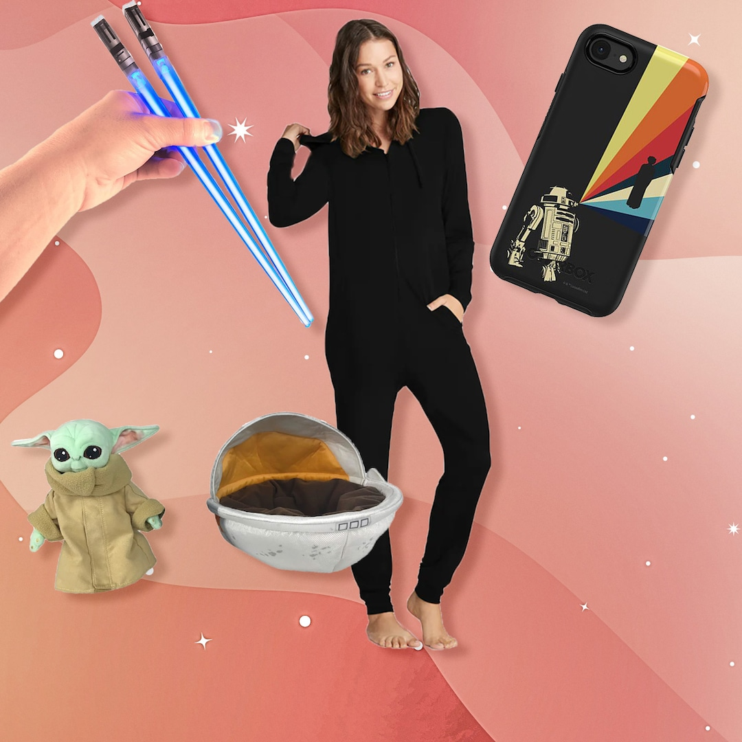 The Force Will Be With You Thanks To These 23 Star Wars Gifts