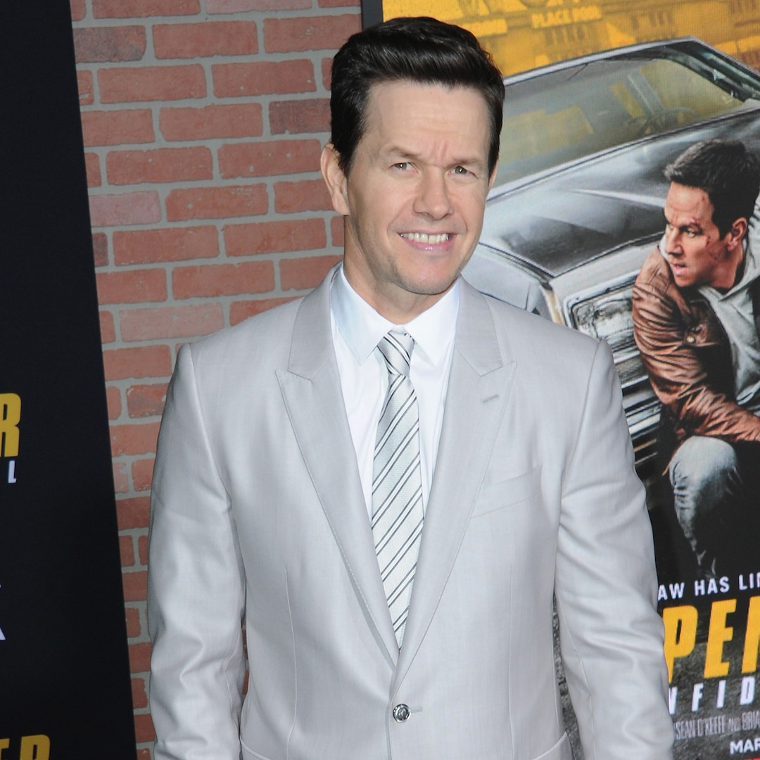 Mark Wahlberg showed off his dramatic physical transformation on May 3 with a new photo of his eye-catching look as he films a fact-based drama. See the pic, and get all the details.