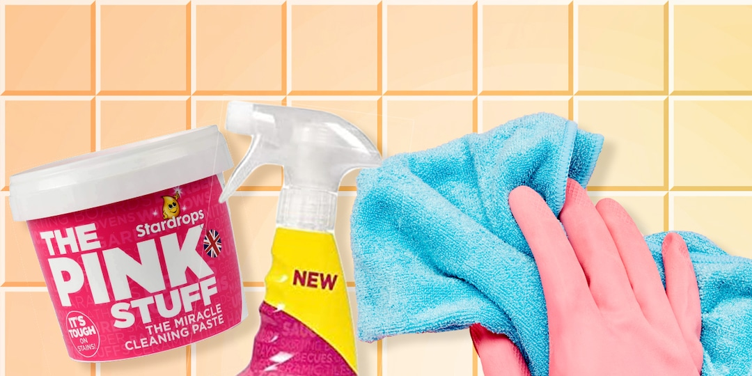This $10 TikTok Famous Cleaning Product Has 28,200 Five-Star Amazon Reviews - E! Online.jpg