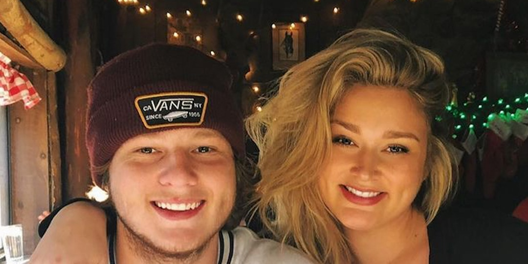 Model Hunter McGrady Mourns Death of 23-Year-Old Brother Tynan in Moving Tribute - E! Online.jpg