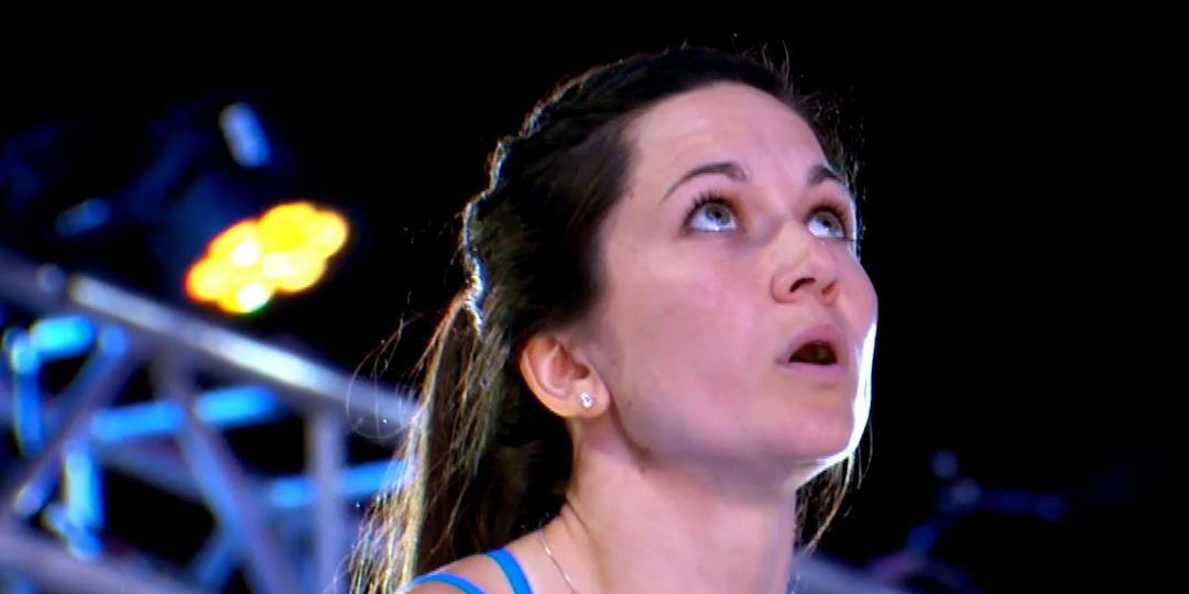This American Ninja Warrior Contestant's Superhuman Skills Will Make Your Jaw Drop - E! Online.jpg
