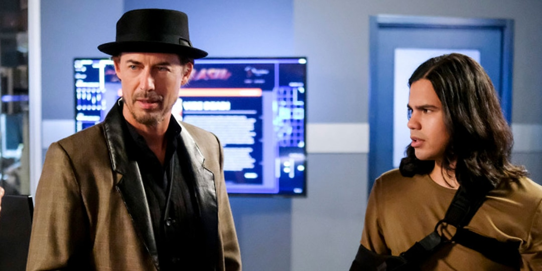 The Flash Is Saying Goodbye to Two Original Cast Members - E! Online.jpg