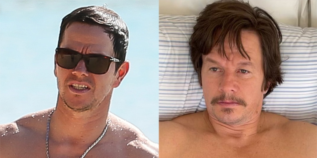 Mark Wahlberg and More Stars Who Underwent Drastic Physical Transformations For a Role - E! Online.jpg