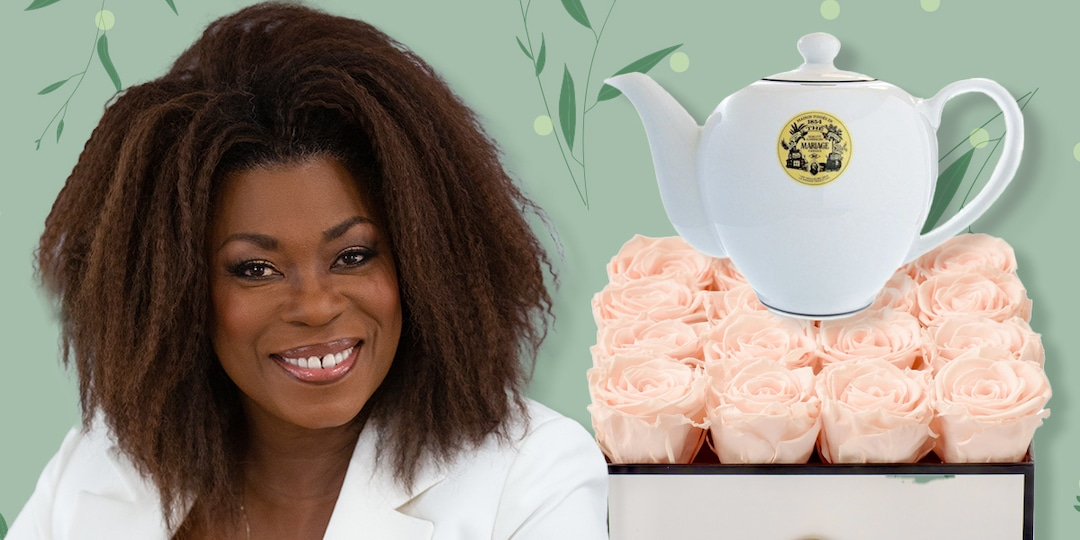 Your Mom Will Cherish Lorraine Toussaint's Mother's Day Gift Ideas for Years on End - E! Online.jpg