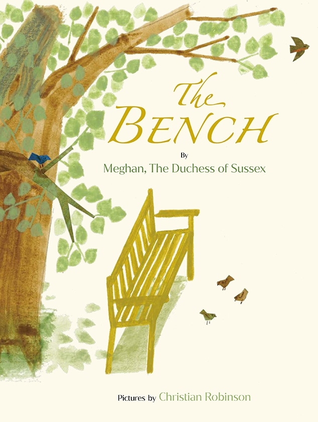 THE BENCH, Meghan Markle