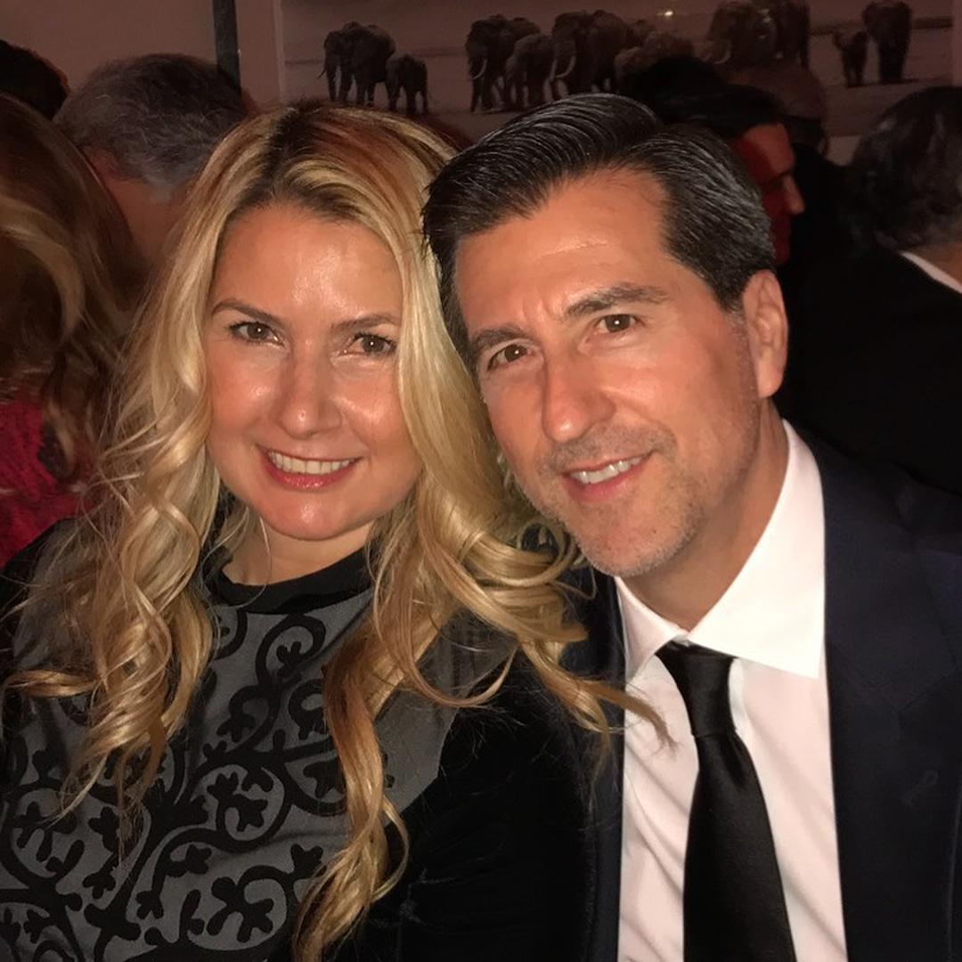 Real Housewives of Dallas' Kary Brittingham Divorcing Husband Eduardo After 12 Years of Marriage