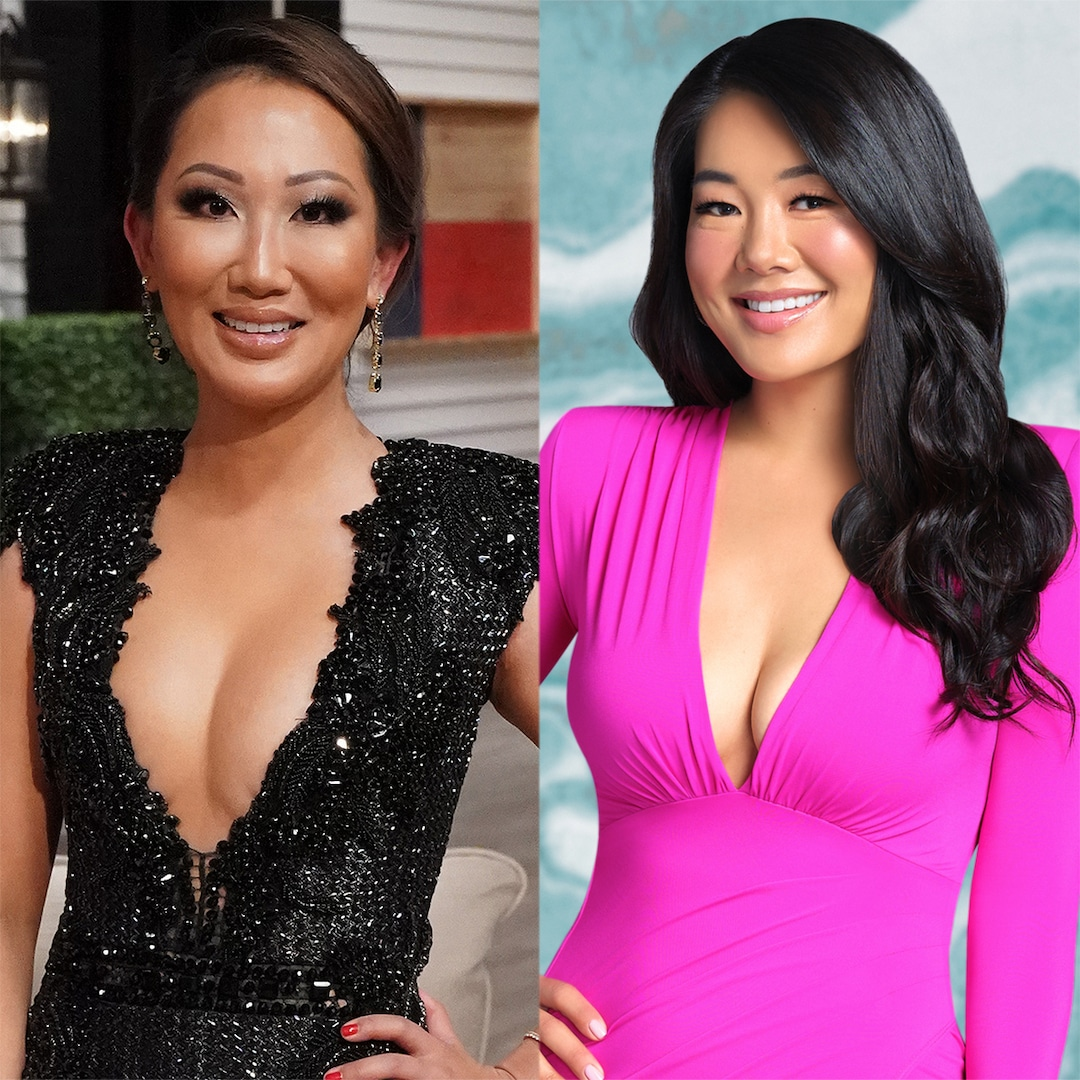 Here's the Advice Tiffany Moon Gave Fellow Real Housewives Newbie Crystal Kung Minkoff